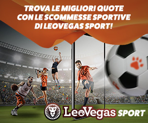 LeoVegas Sport
