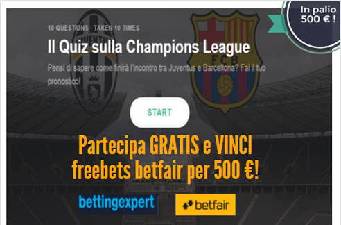 Banner bettingexpert