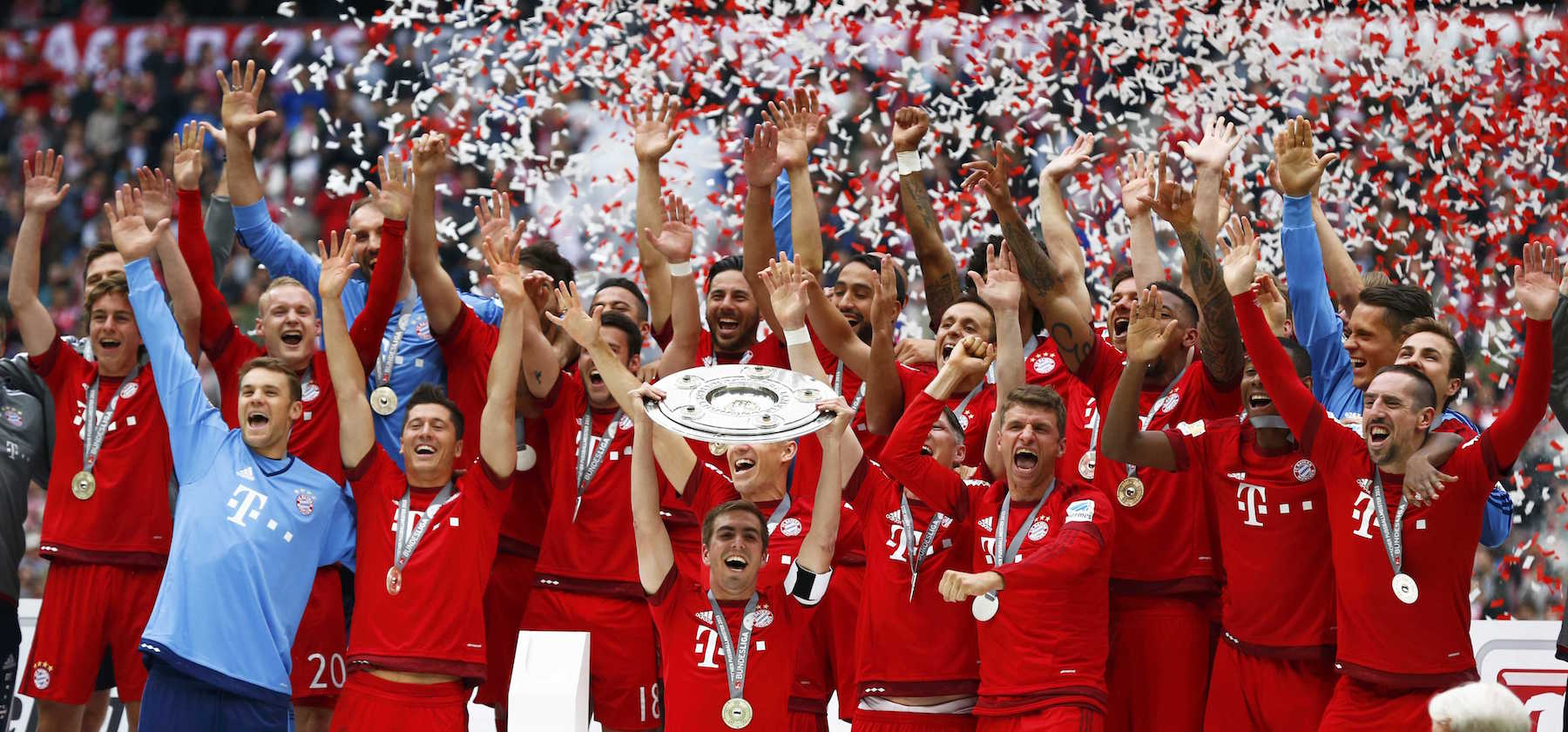 Bayern di Monaco