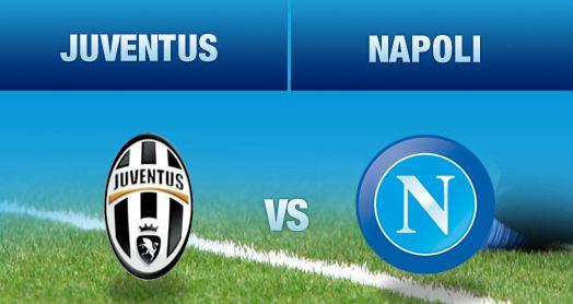 Juventus Napoli Pronostico