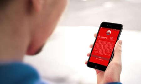 Nuova App per il Sociale