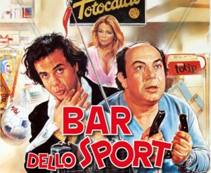 Bar dello Sport