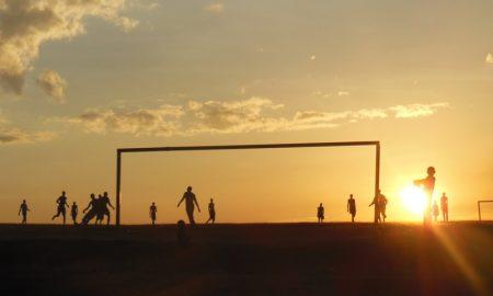 calcio d'estate