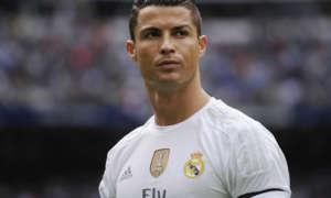 Cristiano Ronaldo, pallone d'oro 2016