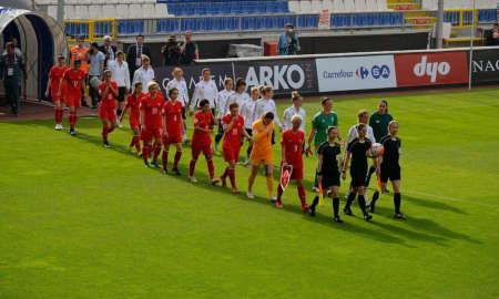 Europei di calcio femminile