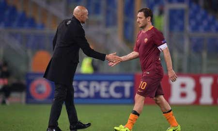 Inter Roma, le quote