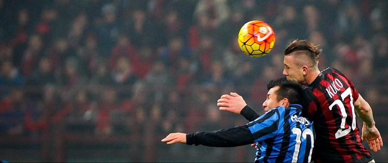 Milan Inter, derby di Milano