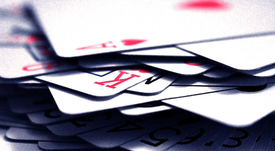 Gioco del Poker