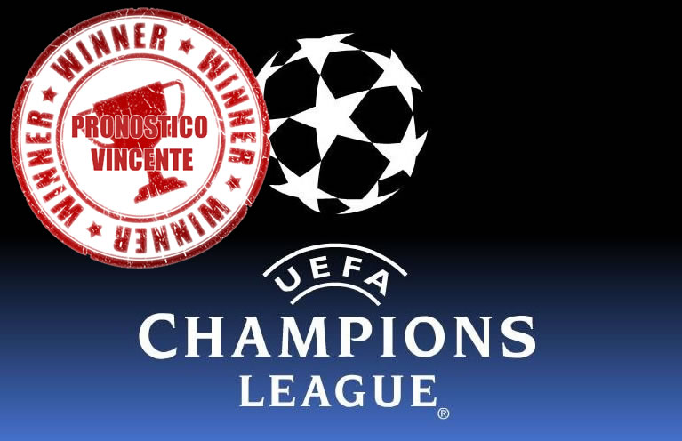 pronostici vincenti champions league