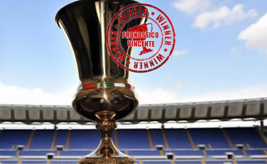 Pronostici Vincenti Coppa Italia