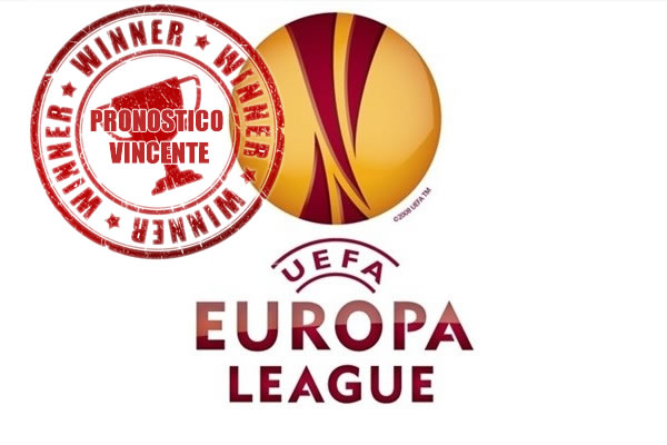 Pronostici Vincenti Europa League
