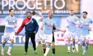 Serie B, quote Snai