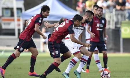 Serie A, il punto sull' 8^ giornata