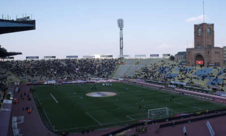 Campionato di serie A, Bologna - Juventus